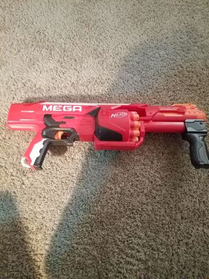 25 $ nerf gun like new for Sale in Plantation, FL