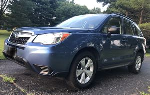 2015 Subaru Forester for Sale in Etna, OH
