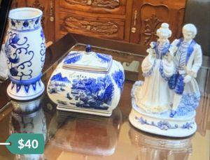 Porcelain antique set for Sale in Miami, FL