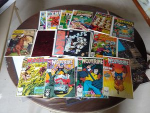 Comic books new and old for Sale in Lexington, KY