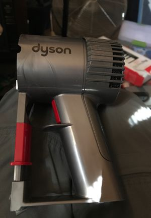 DYSON vacuum handheld trigger housing for Sale in Pasadena, CA