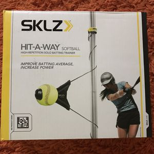 SKLZ hit-a-way Softball for Sale in Miami, FL