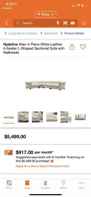 Sofa for Sale in Tracy, CA