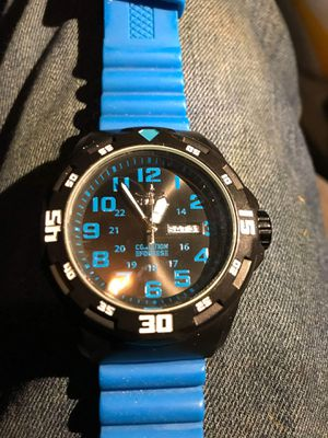 Invicta Colition forces watch for Sale in Waynesville, MO