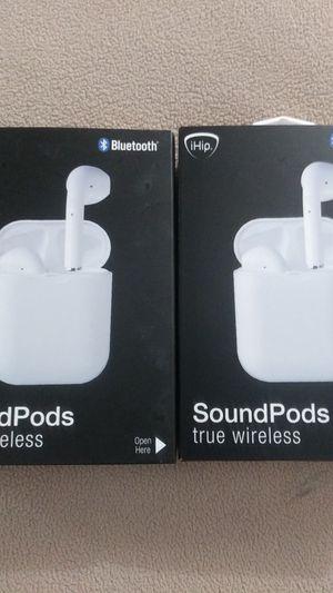 IHip SoundPods for Sale in Miami, FL
