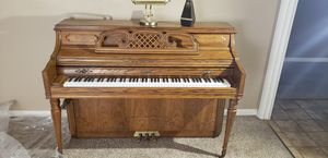 Kimball artist console piano for Sale in Fresno, CA