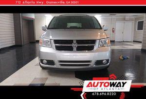 2010 Dodge Grand Caravan for Sale in Gainesville, GA