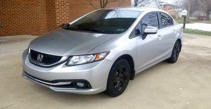 2014 Honda Civic LX w/ 50k miles for Sale in Pendleton, IN