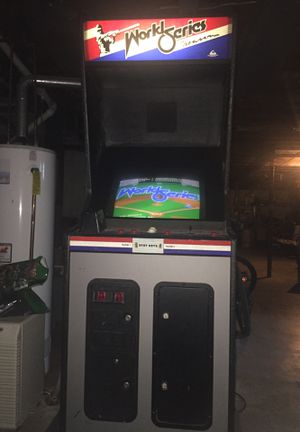 World Series the Season arcade game for Sale in Belleville, IL