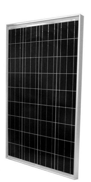 100-Watt Off-Grid Polycrystalline Solar Panel for Sale in Garner, NC