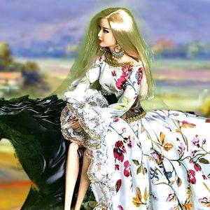 OOAK Barbie Gypsy dancer for Sale in Carol Stream, IL
