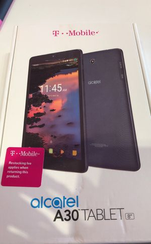 Free Tablet for Sale in Houston, TX