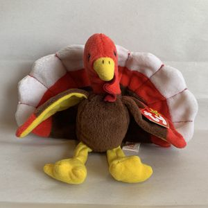 Ty Beanie Babies Gobbles the Turkey for Sale in Smyrna, TN