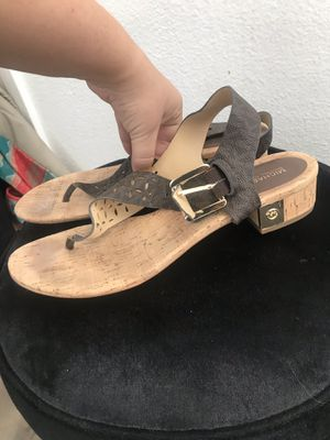 Michael Kors size 11M for Sale in South El Monte, CA