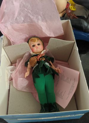 COLLECTABLE TOYS DOLLS L@@K!! for Sale in Lutz, FL