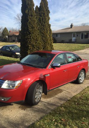 Ford Taurus for Sale in Columbus, OH