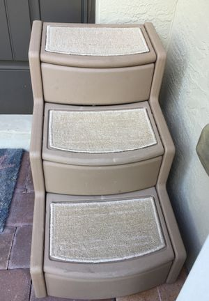 Pet Steps for Sale in Palm City, FL