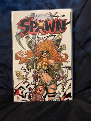 Spawn #97 near mint for Sale in Haines City, FL