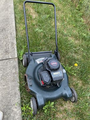 Bolens Lawn Mower for Parts for Sale in Hazelwood, PA
