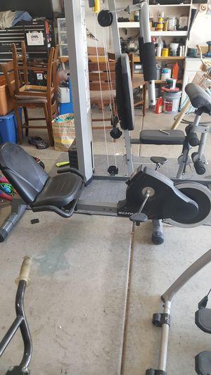 Schwinn 205P incumbent exercise bike for Sale in Las Vegas, NV
