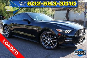 2016 Ford Mustang for Sale in Mesa, AZ
