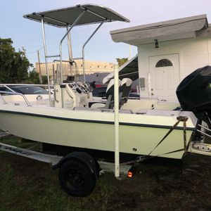 Boat 17' Sea-Boss 2006 for Sale in Fort Lauderdale, FL