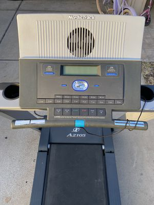 Treadmill NordicTrack for Sale in Glendale, AZ