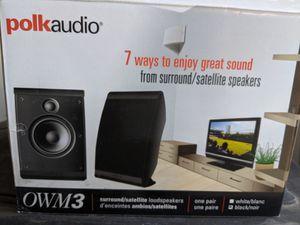 POLK AUDIO Speakers for Sale in Chandler, AZ
