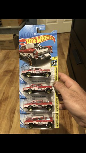 Hot wheels gassers for Sale in Los Angeles, CA