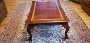 Coffee table $55 for Sale in Ashburn, VA