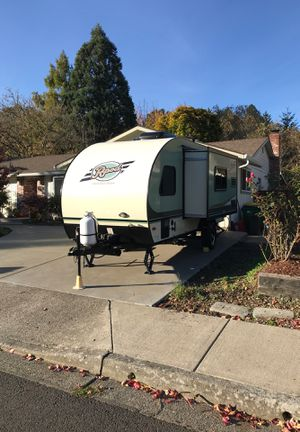 R POD RP179 Hood River Edition travel trailer for Sale in Beaverton, OR