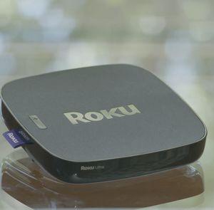 Roku Ultra for Sale in Herndon, VA