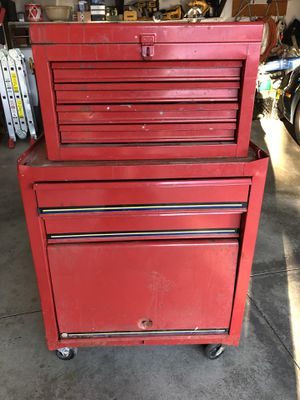 Tool chest for Sale in Barberton, OH