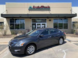 2015 Nissan Altima for Sale in Littleton, CO