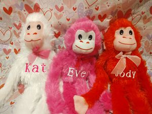 Personalized Monkeys for Sale in Vidor, TX