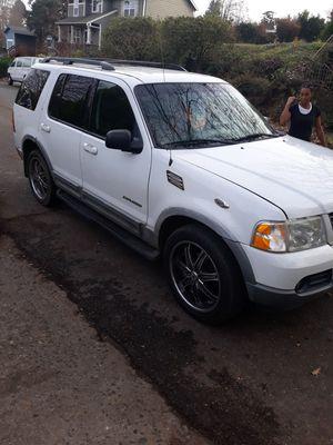 2000 ford explorer v 6 nine seven one four zero seven zero seven three one for Sale in Portland, OR