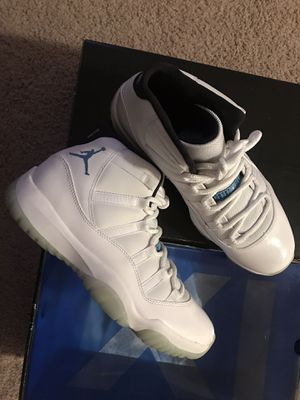 Air Jordan 11 Retro Legend Blue Men Sz 10 NEW! for Sale in Centreville, VA