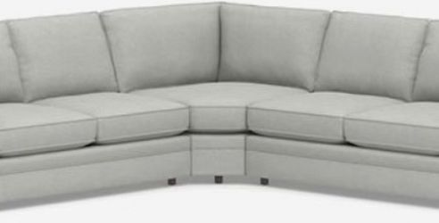 Pottery Barn Sectional Couch for Sale in Solana Beach,  CA