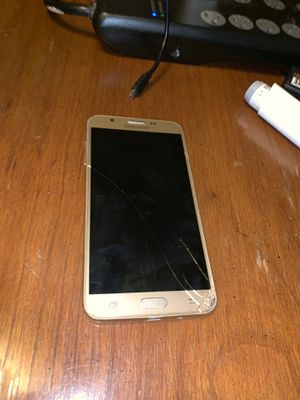 Samsung J7 Prime for Sale in Greenwood, AR