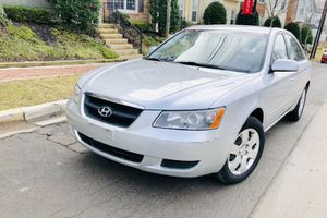 $3900 Firm ' 2006 Hyundai Sonata ' Very Low Miles for Sale in Silver Spring, MD