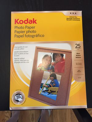 Photo Paper for Sale in Mount Prospect, IL