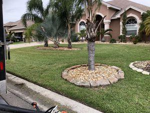 Se corta grama estimado gratis for Sale in Auburndale, FL
