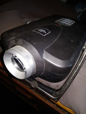 ENTERTAINMENT PROJECTOR for Sale in Lynwood, CA