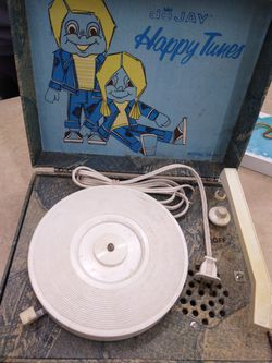 DeJay Happy Happy Tunes. for Sale in Kent,  WA