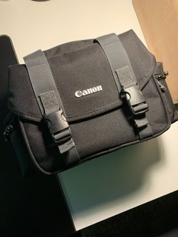 Canon camera bag for Sale in Kent,  WA