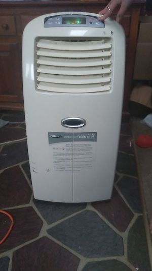 Soleus air all season unit Barely Used for Sale in Sheffield Lake, OH
