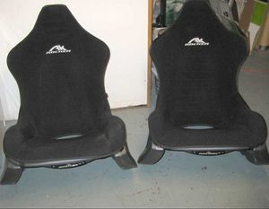 AK Rocker gaming chair for Sale in FAIRMOUNT HGT, MD