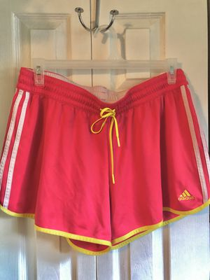 Adidas shorts & croc shoes +++ for Sale in Pittsburgh, PA