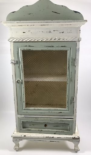 Country Toy Cabinet for Sale in Norco, CA