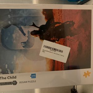 The child 1000 Piece Puzzle For Only $10 for Sale in Rowland Heights, CA